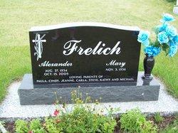 Alexander Paul Frelich