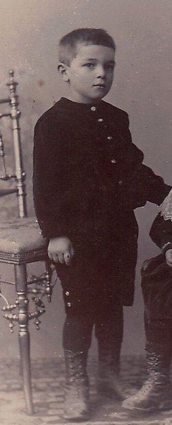 Ernst August Eberhardt