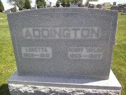 Loretta Addington