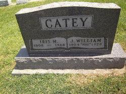 J. William Catey