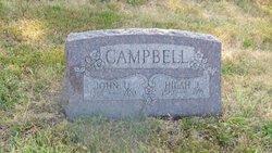 John U Campbell