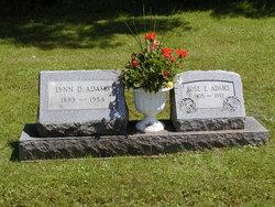 Lynn Dewey Adams