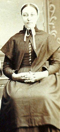 Esther M. <i>Swinger</i> Bashore