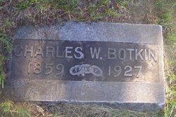 Charles W. Botkin
