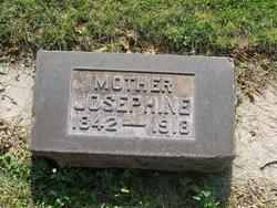 Josephine Carlson