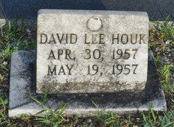 David Lee Houk