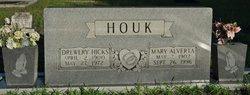 Mary <i>Alverta</i> Houk