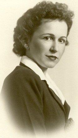 Ethelyn Mae <i>Slocum</i> Lewis
