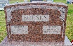 Harvey Boesen