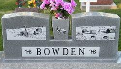 Hugh G. Bowden