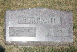 Margaret Burright