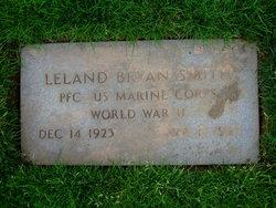Leland Bryan Smith