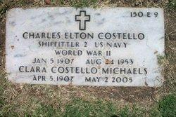 Charles Elton Costello