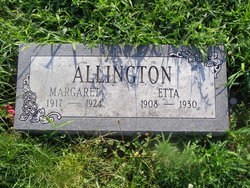 Margaret Allington