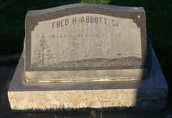 Frederick Abbott