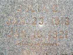Julia Elizabeth Aiguier