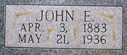 John Edgar Aiguier