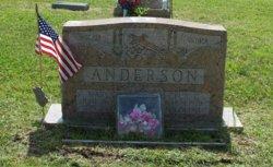 Cecil C Anderson