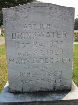 Mary Elvira <i>Perrigo</i> Drinkwater