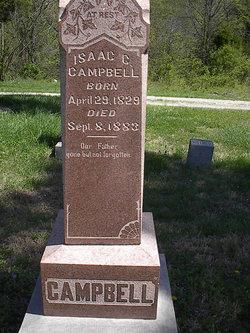 Isaac C. Campbell