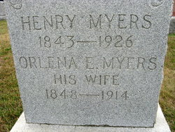 Orlena Myers