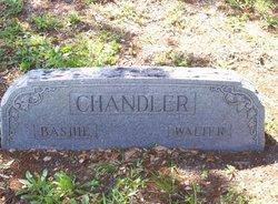 Bashie Ella <i>Smith</i> Chandler