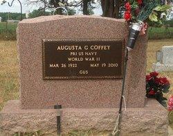 A. G. Gus Coffey