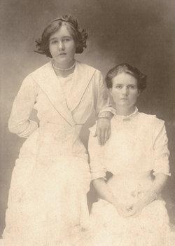 Mary Omie <i>Satterfield</i> Barnwell