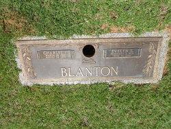 Evelyn <i>Stepp</i> Blanton