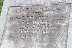 Elsie <i>Wood</i> Birch