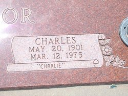 Charles Charley Connor
