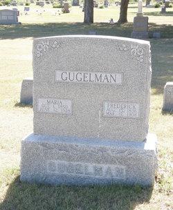 Maria Gugelman