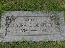 Laura Jeanette <i>Hall</i> Bentley