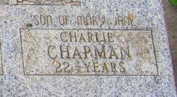 Charlie C Smith