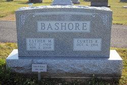 Curtis R Bashore
