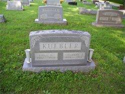 Theodore John Kuebler