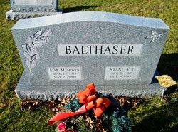 Ada M. <i>Moyer</i> Balthaser