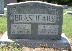 William Guy Brashears