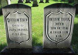 Eunice <i>Williams</i> Davis