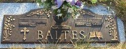 Freda E <i>Larson</i> Baltes