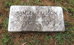 Samuel Hudson