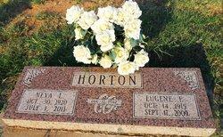 Neva L. <i>Robbins</i> Horton