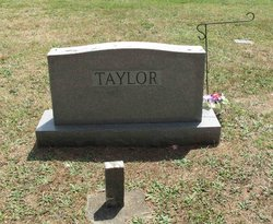 Sadie Alice <i>Durrette</i> Taylor