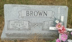 Orville Emmerson Brown