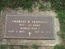 Charles Ross Charlie Tennant