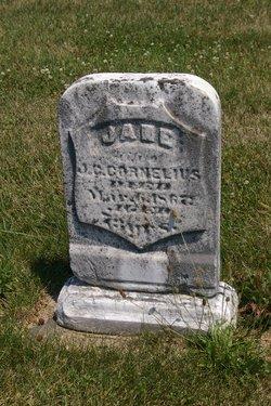 Jane Cornelius