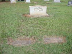 Sarah <i>Thomas</i> Chapman
