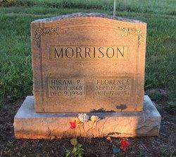 Florence Lee <i>Henry</i> Morrison