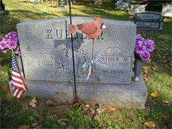Kenneth Arthur Kennie Kuebler