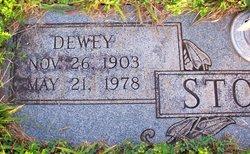 Dewey Stowers